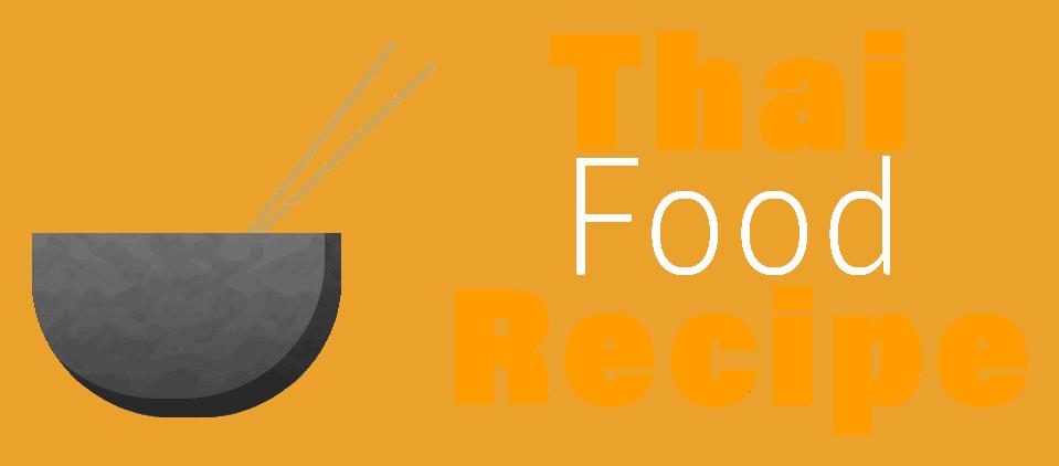 Thai Food Recipe Site